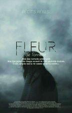 Fleur de tonnerre [ Récits Réels ] by eazimacreation