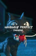Uniquely Perfect | Jikook Version [Book One] by taegyeo