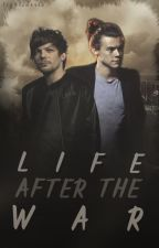 Life after the war /ABO/ by light_larrie