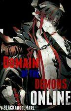 Domain Of The Demons Online by BLACKangelmarl
