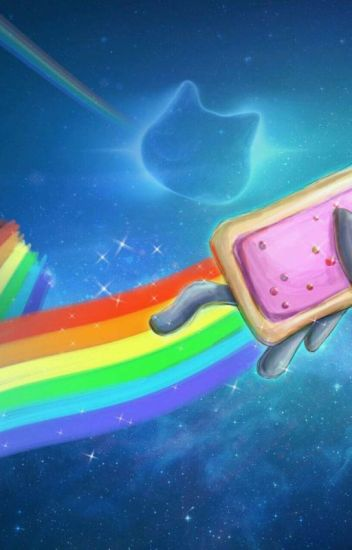 The Tail Of Nyan Cat
