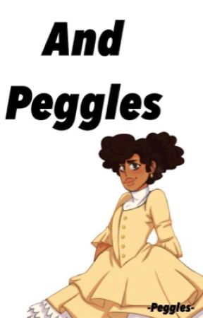 【 åиđ ρєggℓєѕ 】 by -Peggles-