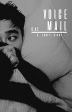 voicemail | d.ks by -thot7-