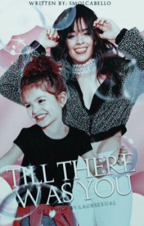 Till There Was You ⇸ Camila/You by smolcabello