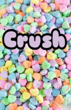 Dear Crush by iQueSarcastica