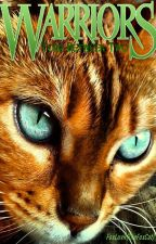 .:Torn Between Two:. [{Warrior Cats Fan-Fiction}] by FoxLuvR