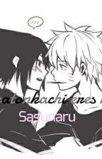 💝usuratonkachi eres mio💝{sasunaru} by user28384137