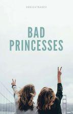 """Bad Princesses"" (Zodiaco) by escor_directioner"