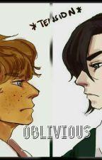 Oblivious (Snowbaz) by mmulti_fan_doms