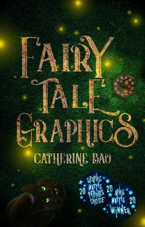 Fairytale Graphics [CFCU] by ComfortableShows