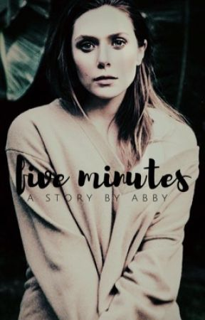 Five Minutes  by _rumandcocacola