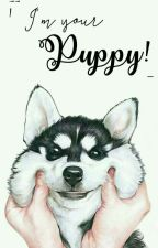 [CHUYỂN VER-HUNHO] I'M YOUR PUPPY! by MOoMaii7