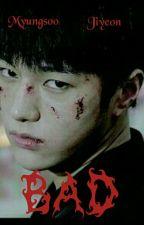 Bad  [Infinite + Park Jiyeon ] by ibamkim