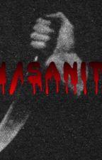 In/Sanity by deadrosesxxxx