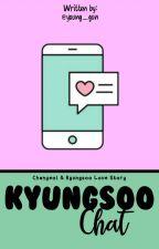 Kyungsoo Chat by arni_girsang
