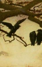 Los tres Cuervos  by LinconX
