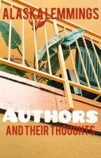 Authors and Interviews  by Eva_Loren