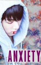 Anxiety; Jikook by Jiminptm