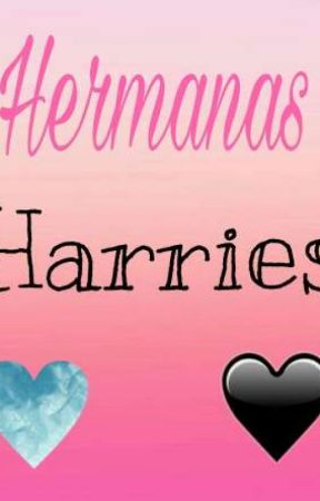 Las hermanas Harries by allipastrano