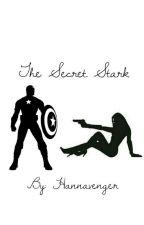 The Secret Stark (Captain America Love Story) by hannavenger