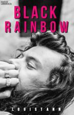 Black Rainbow // l.s by louistann
