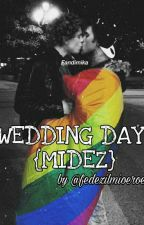 wedding day         «midez»  {mika+fedez} by fedezilmioeroe