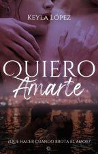 Quiero amarte © by Boldkaylipfly