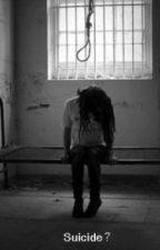 Suicide ? by RahulShingte