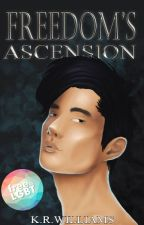 Freedom's Ascension [LGBTQA Fantasy] (NEW CHAPTERS JUNE 28th!) by KR_Williams