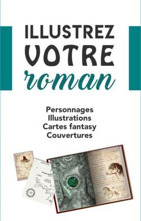 Votre roman en images ! by Laedde