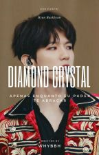 DIAMOND CRYSTAL ✴ byun baekhyun by whybbh