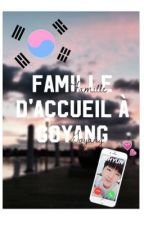 FAMILLE D'ACCUEIL À GOYANG| KIHYUN 💗 by _baeyoung_