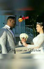 ~Wassim en Nisrin~ ( voltooid )  by riff_princesse
