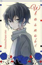 Własność - Yandere!Akutagawa x Reader by ShinikaruSenpai-chan