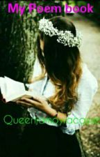 My poem book by Beauty_Freckles