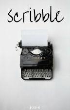 Scribble by josie-tee