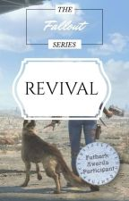 Revival by ThatWildWolf