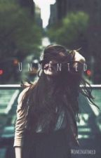 Unwanted. by MominaAhmed