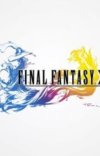 Final Fantasy X Character Guide by Malorie_Chan