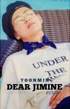 YOONMIN ↩ Dear jiminy by BTSj90