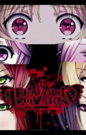Diabolik Lovers x Reader One shots [Requests are allowed!] by _Mystical_Star_