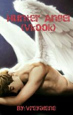 Hunter Angel (Vkook) by vreyalene
