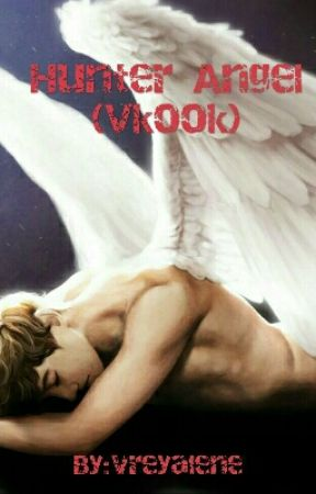 Hunter Angel (Vkook) by vreyalene