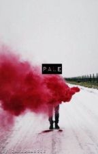 Pale by InkRomantic