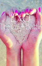 The Love Battle by exoimagine_
