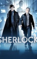 BBC Sherlock in a Chatroom by twinningplanters