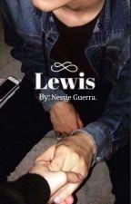 Lewis.  by bansheelyd