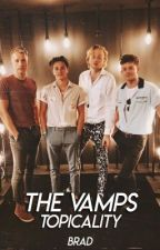 The Vamps Topicality by bradlait-