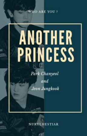 Another Princess × Pcy × Jjk by Hellonhr