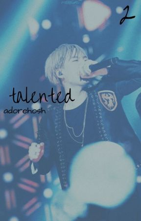 talented ➵ m.yg by adorehosh